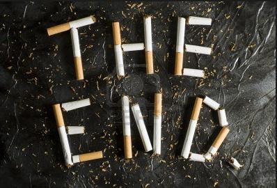 Если бросить курить