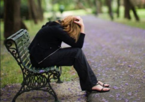 Как уходит депрессия