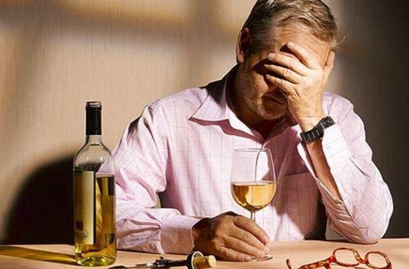 Как заставить лечиться алкоголика